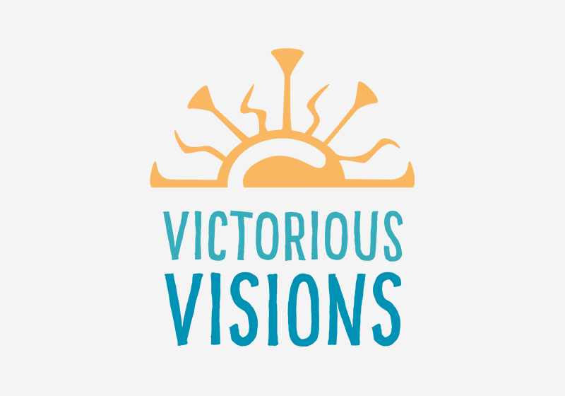 Logo Victorious Visions